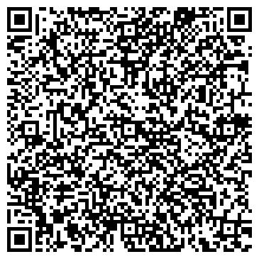 QR-код с контактной информацией организации ЭКСТРЕМ ТУР МАГАЗИН ЧП КОЛЕСОВ Е. Ю.