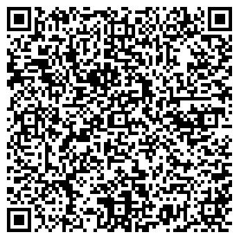 QR-код с контактной информацией организации МАЛОЕ ЗЕМЛЕДЕЛИЕ