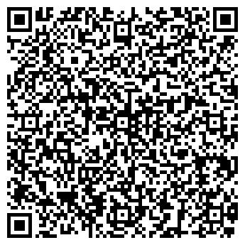 QR-код с контактной информацией организации ПРИОРИТЕТ-ИНВА, ООО