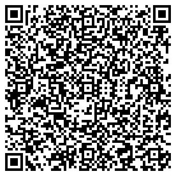 QR-код с контактной информацией организации ТЕРСКИЕ СЕМЕНА