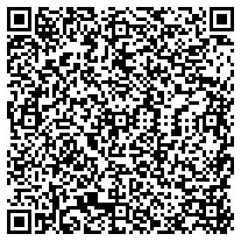 QR-код с контактной информацией организации ЦИКАДА-МЕБЕЛЬ