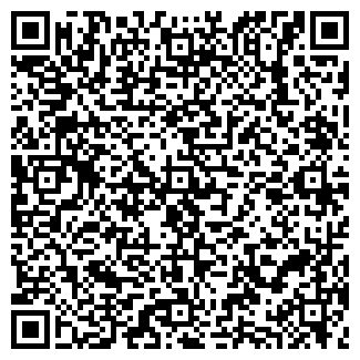QR-код с контактной информацией организации АРТЕМИДА ПО