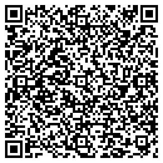 QR-код с контактной информацией организации АСОК, ЗАО