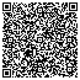 QR-код с контактной информацией организации ДИСК, ЗАО