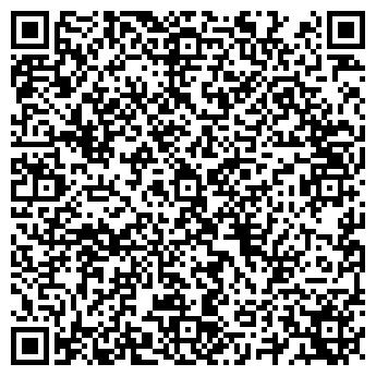 QR-код с контактной информацией организации Марко-Пул