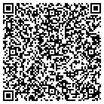 QR-код с контактной информацией организации ООО ИНТЕР ТОРГ