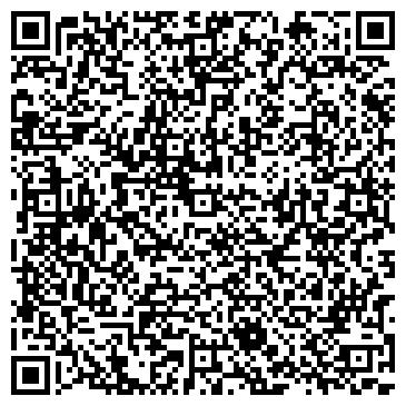 QR-код с контактной информацией организации САЛОНИКИ, МАГАЗИН, ЧП МЕЛИНОВ