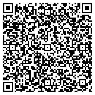 QR-код с контактной информацией организации БИОИНВЕСТ
