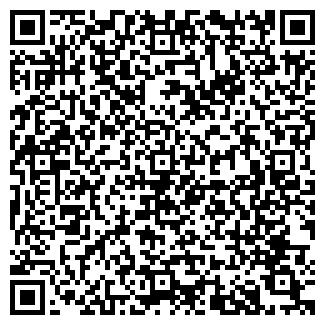 QR-код с контактной информацией организации ИНТЕР КОЛОР