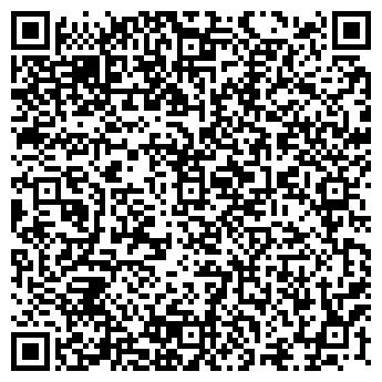 QR-код с контактной информацией организации ГОНОВ