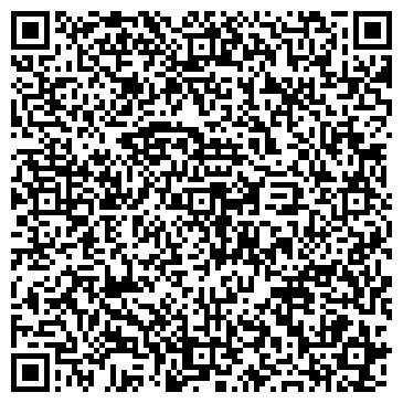 QR-код с контактной информацией организации ООО ТЕХНИКА ДЛЯ СКЛАДА
