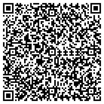 QR-код с контактной информацией организации АЛЛЕЯ ЖИЗНИ ТФ