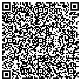 QR-код с контактной информацией организации ЗНАНИЕ УКК НОУ