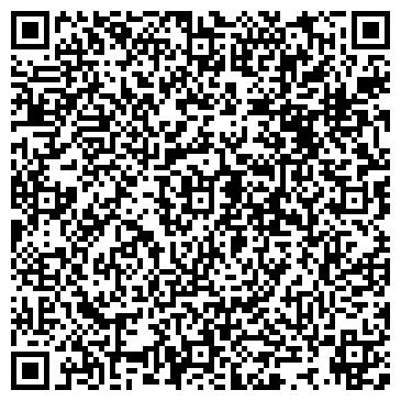 QR-код с контактной информацией организации ДРАМАТИЧЕСКИЙ ТЕАТР ИМ. М.Ю. ЛЕРМОНТОВА