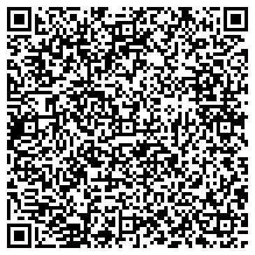 QR-код с контактной информацией организации ДЕТСКАЯ БИБЛИОТЕКА ИМ. ЕКИМЦЕВА