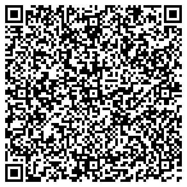 QR-код с контактной информацией организации ДЕТСКАЯ ГОРОДСКАЯ БИБЛИОТЕКА
