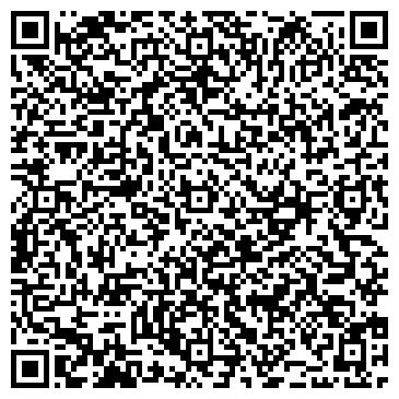 QR-код с контактной информацией организации ТАЛАССКИЙ РАЙОННЫЙ ГОСУДАРСТВЕННЫЙ АРХИВ