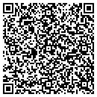 QR-код с контактной информацией организации ТЕРСКОЛ