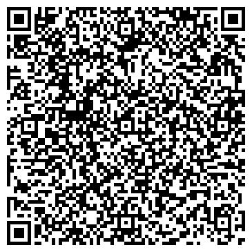 QR-код с контактной информацией организации ТАЛАССКОЕ ОБЛАСТНОЕ ГОСВЕТУПРАВЛЕНИЕ