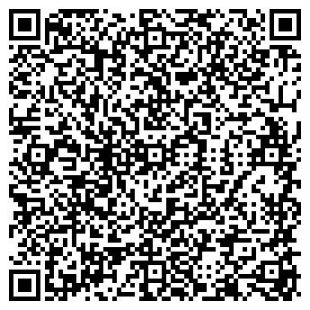 QR-код с контактной информацией организации ЗАВОД ПРОГРЕСС