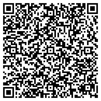 QR-код с контактной информацией организации СЕВЕРНЫЕ СЕТИ