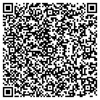 QR-код с контактной информацией организации ХАСАВЮРТМЕБЕЛЬ, ОАО