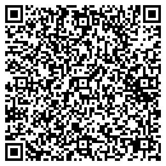 QR-код с контактной информацией организации АЗАЛБАНК КБ