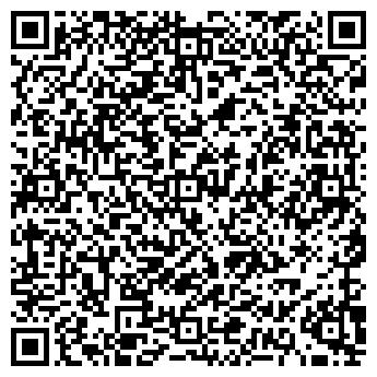 QR-код с контактной информацией организации АКСАЙСКИЙ КИРПИЧНЫЙ ЗАВОД