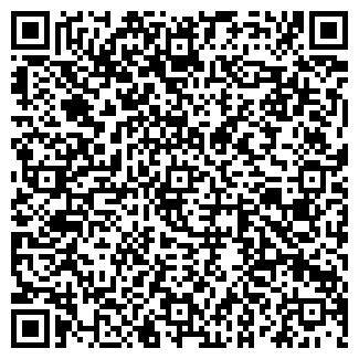 QR-код с контактной информацией организации КАМАД