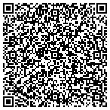 QR-код с контактной информацией организации МЕМОРИАЛЬНЫЙ ДОМ-МУЗЕЙ К. Ш. КУЛИЕВА