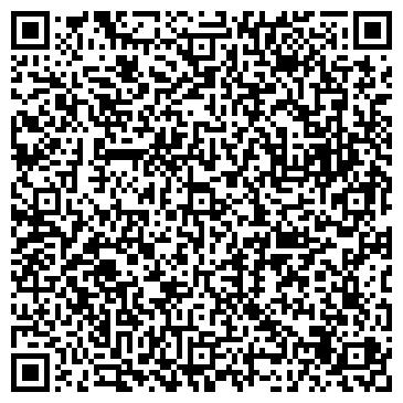 QR-код с контактной информацией организации КОММЕРЧЕСКИЙ БАНК ЛАКМА