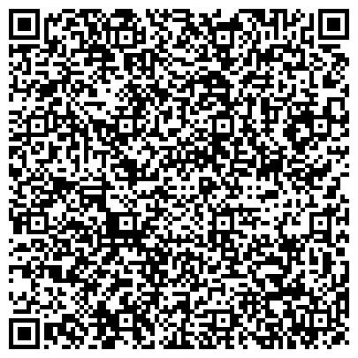 QR-код с контактной информацией организации КАРАЧАЕВО-ЧЕРКЕСИЯ-МОСКВА МЕЖРЕГИОНАЛЬНЫЙ МАРКЕТИНГОВЫЙ ЦЕНТР ЗАО