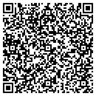 QR-код с контактной информацией организации ГУМ РОССИЯ