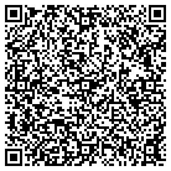 QR-код с контактной информацией организации МОДНЫЕ ТОВАРЫ ДЛЯ ДОМА
