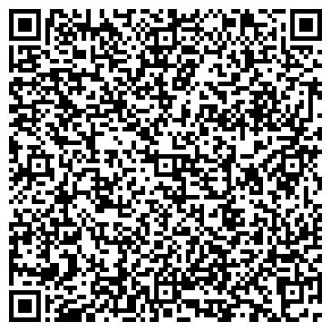 QR-код с контактной информацией организации СИБИРСКИЙ ТОРГОВЫЙ ДОМ
