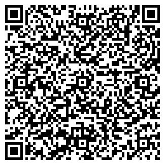 QR-код с контактной информацией организации СИНТЕТИКА-ЛС