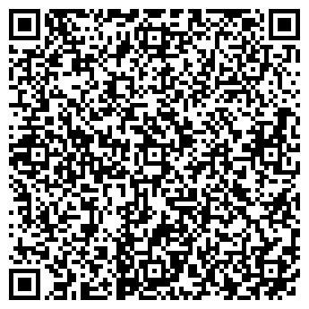 QR-код с контактной информацией организации ЦУМ НОВОСИБИРСК