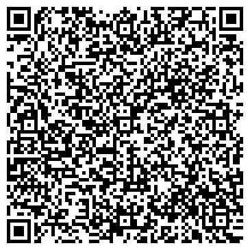QR-код с контактной информацией организации ОКТЯБРЬСКИЙ УНИВЕРМАГ, ОАО