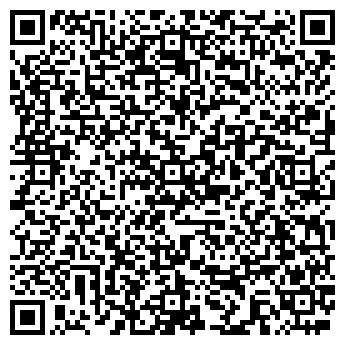 QR-код с контактной информацией организации ГУСИНОБРОДСКОЕ, ОАО