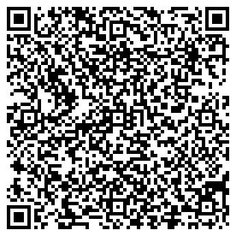 QR-код с контактной информацией организации ДЕТСКИЙ РЫНОК, АО