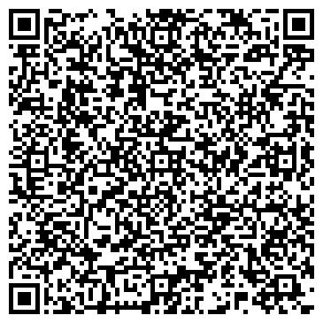 QR-код с контактной информацией организации НИЖНЕЙ ЗОНЫ АКАДЕМГОРОДКА, ЗАО