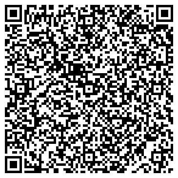 QR-код с контактной информацией организации СЕВЕРО-ЧЕМСКОЙ РЫНОК