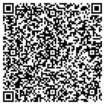 QR-код с контактной информацией организации ЦЕНТРАЛЬНЫЙ, ОАО