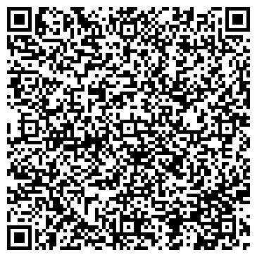QR-код с контактной информацией организации ОБЛАСТНОЙ ЦЕНТР ЗДОРОВЬЕ