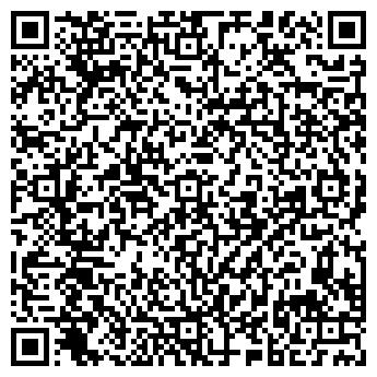 QR-код с контактной информацией организации НИАГАРА СТАР