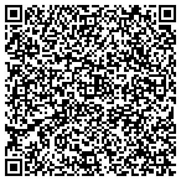 QR-код с контактной информацией организации ЦЕНТР СЕМЕЙНОЙ РЕАБИЛИТАЦИИ