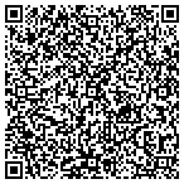QR-код с контактной информацией организации ФИНАНСОВАЯ ГРУППА КОМПАНЬОН