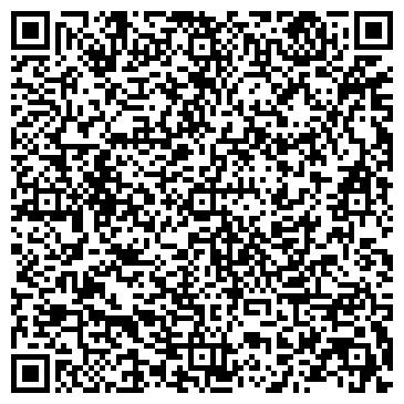 QR-код с контактной информацией организации ЦЕНТР ПЛАНИРОВАНИЯ СЕМЬИ И РЕПРОДУКЦИИ