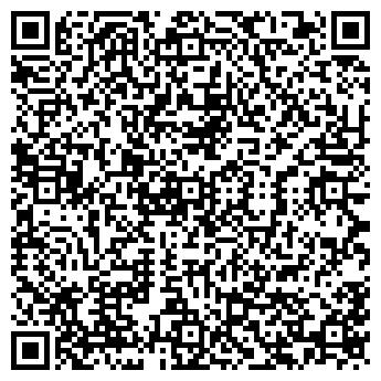 QR-код с контактной информацией организации БЛЕСК-СТОМ