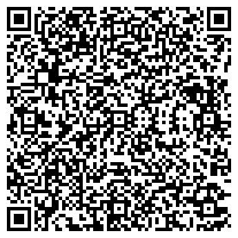 QR-код с контактной информацией организации ВИТА-СТОМ, ООО